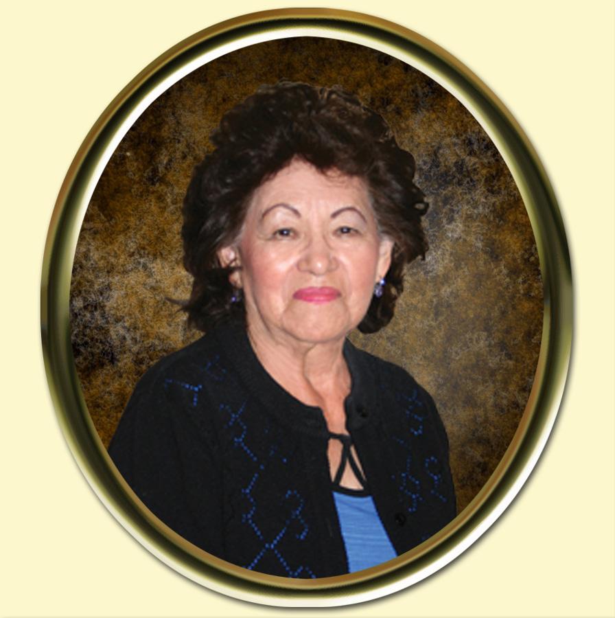 Genoveva Perez